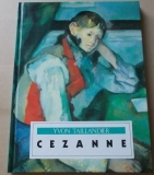 Yvon Taillandier: Paul Cezanne