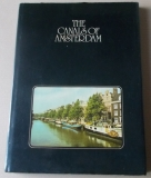 Ab Pruis, Sandy Lesberg: The Canals of Amsterdam