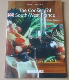 Francine Claustres: Discovering the Cookery of South-West France