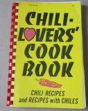 Al and Mildred Fischer: Chili Recipes and Recipes With Chiles