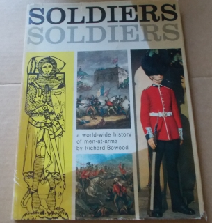 Richard Bowood: Soldiers