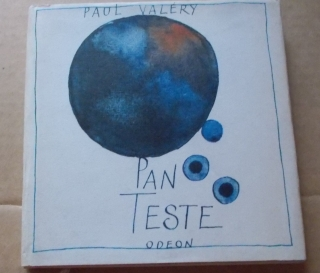 Paul Valéry: Pan Teste