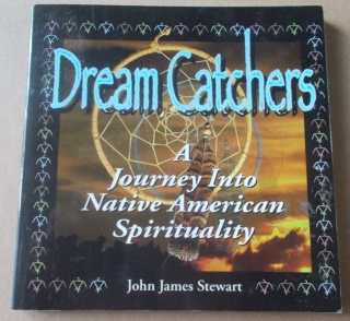 John James Stewart: Dream Catchers